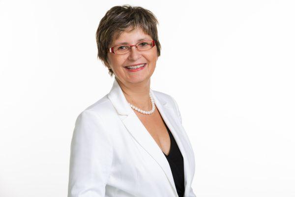 Corinna Ladinig, MBA